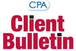 CPA Client Bulletin Graphic