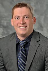 Keegan J. Leonard, CPA