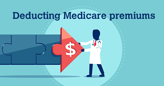 Seniors: Can you deduct Medicare premiums? - MMKR CPAs ...